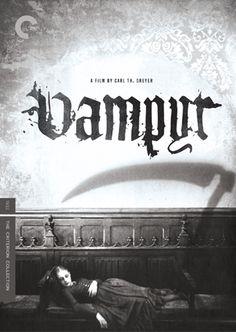 Carl Theodor Dreyer classic film