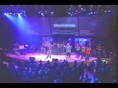 """I Give Myself Away"" from the recording ""As we worship"" by William McDowell"