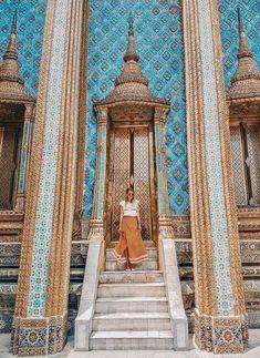 Best Travel Photography Thailand Bangkok 53 Ideas - New Site Bangkok Thailand, Thailand Travel Tips, Bangkok Travel, Asia Travel, Thailand Vacation, Bangkok Bar, Laos Travel, Beach Travel, Summer Travel
