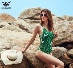 Like and Share if you want this  Sexy One Piece Green Leaf Bandage Cut Out Monokini Swimsuit on-sale at $ 26.95 and FREE Shipping worldwide!     Tag a friend who would love this!     Buy one here---> https://beach-sport.com/sexy-one-piece-green-leaf-bandage-cut-out-monokini-swimsuit/    #beachapparels #beachswimwear #beachwear #beachaccessories #beachsport #beachsports #iloveswimming #ilovethebeach #beachbags #strawbeachbags #waterproofbeachbags #summerbeachbags #beachdress #beachcasualwear…