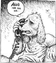 Robert R. Crumb Robert Crumb, Zap Comics, Fritz The Cat, Art Bin, Linear Art, Wow Art, Ink Illustrations, Comic Artist, Comic Books Art