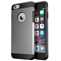 11/11/2016 -- iPhone 7 Case Extreme Tough Dual Layer Protective. Only $3.99! :)