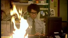 FIRE! It's okay, I've sent them an email.