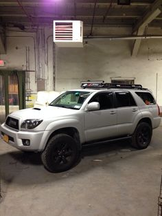 4th Gen. T4R Picture Thread - Page 208 - Toyota 4Runner Forum - Largest 4Runner Forum