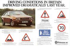 1976 Leyland Princess