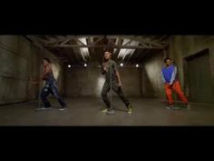 ▶ Anthony Lewis ft. Billy Bang - Candy Rain (Official Video) - YouTube
