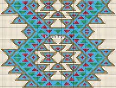 Marvelous Crochet A Shell Stitch Purse Bag Ideas. Wonderful Crochet A Shell Stitch Purse Bag Ideas. Tapestry Crochet Patterns, Bead Loom Patterns, Cross Stitch Patterns, Beading Patterns, Crochet Chart, Filet Crochet, Crochet Diagram, Tapete Floral, Mochila Crochet