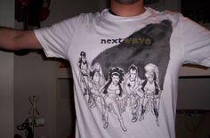 Nextwave tshirt