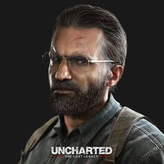 Asav is an Indian rebel leader and the main antagonist of Uncharted: The Lost Legacy.