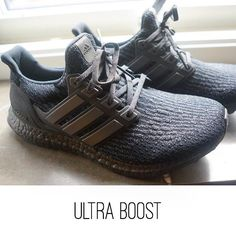 purchase cheap bf6f4 057d8 Thanks Cai Adidas Ultra Boost  adidas  ultraboost  shoes  training  gift