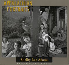 Shelby Lee Adams - Links to Photography Sites and Early Work.