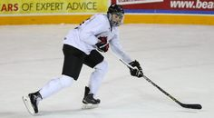 """Subject: gettycrouse On 2014-12-16, at 4:38 PM, """"Grant, Rob""""  rgrant@thestar.ca  wrote: ST CATHARINES, ON - DECEMBER 15: Lawson Crouse #12 skates during the Canada National Junior Team practice at the Meridian Centre on December 15, 2014 in St Catharines, Ontario, Canada.  Lawson Crouse.jpg"""