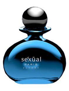 Sexual Paris Tendre Pour Homme Michel Germain for men