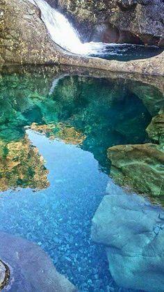 The Fairy Pools , Isle of Skye                                                                                                                                                      More