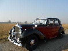 Bentley MK VI - 1947 Antique Cars, Automobile, Antiques, Vehicles, Vintage Cars, Car, Antiquities, Antique, Rolling Stock