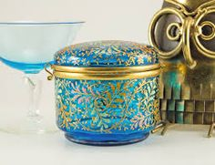 Image result for images for Moser glass box