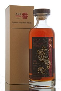 Karuizawa 1984 / First Fill Sherry Cask 4021 First fill sherry cask 4021, distilled at the Karuizawa Distillery on the foothills of Mt.Asama. Distilled in 1984, bottled in 2012 at natural cask strength, 64.5% vol! http://www.abbeywhisky.com/karuizawa-1984-first-fill-sherry-cask-4021-japanese-whisky#