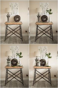 440 best Deko für Sideboard und Konsole images on Pinterest in 2018 ...