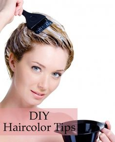 Cover Grey Hair Between Colorings - this stuff is great! - Save ...