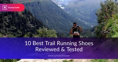 Searching for trail running shoes? Take a look at the best trail running shoes of Pros & Cons before buying them online or in a store. Running Guide, Best Trail Running Shoes, Running Shoe Brands, Running Shoe Reviews, Bullet Journal Themes, Popular Pins