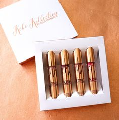 KYLIE COSMETICS — The KOKO KOLLECTION by Kylie Cosmetics.