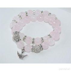 Handmade Natural Gemstone Bracelets    PandaHall Beads Jewelry Blog