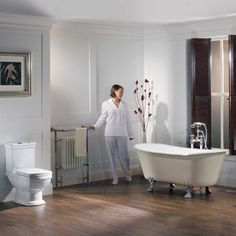 Dartmouth.  Fitted bathrooms from Sheraton Interiors