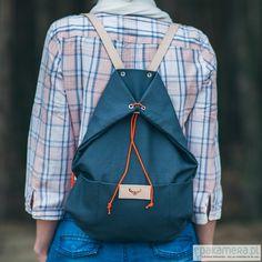 torby podróżne-Plecak Koala Gray