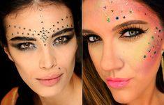 O que eles pensam sobre Maquiagem de Carnaval