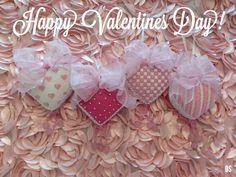 February Greeting #1 ~ 2014
