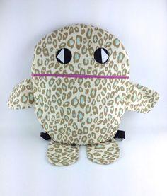 Leopard Backpack, Toddler Backpack, Kids Backpack, Children Backpack by MattieSews on Etsy https://www.etsy.com/listing/210963174/leopard-backpack-toddler-backpack-kids