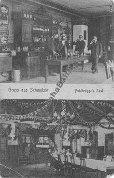 Smołdzino / Schmolsin