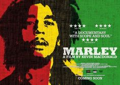 An inspiring and enlightening documentary on the brilliant writer and musician Bob Marley. Even if you know loads about him already it is still a must see.