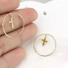 #earring #earrings #cross #crossearrings  #love #accessories #jewelry #jewels #fashion #fashionista #style #stylist #chic #ootd #blogger #bohemian #boho #bohochic #instafashion #instastyle #instajewelry #instagood #hippiechicbyop