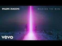 DE ALTERNATIEVE MUZIEKMAN: Imagine Dragons - Walking The Wire Copy (Audio)