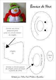 Kids for Worksheets: Felt Easy: Felt Snowman 2019 Christmas Sewing, Felt Christmas, Christmas Snowman, Christmas Projects, Holiday Crafts, Christmas Ornaments, Xmas, Christmas Christmas, Felt Crafts