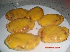 Carbayones en la Comunidad de Cocina - Hogarutil.com