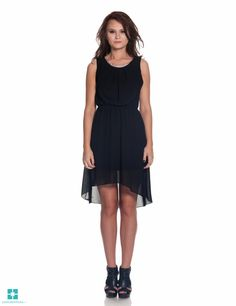 Rochie neagra cu colier cadou 469 Girl Trends, Formal Dresses, Black, Fashion, Dresses For Formal, Moda, Formal Gowns, Black People, Fashion Styles