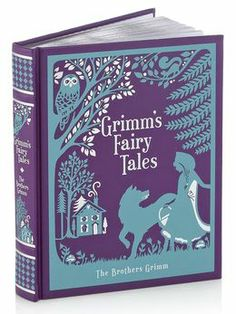 BARNES & NOBLE   Grimm's Fairy Tales (Barnes & Noble Leatherbound Classics) by Brothers Grimm   NOOK Book (eBook), Hardcover