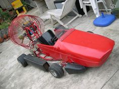 Car for children