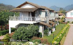 Wood Castle & Spa Resort - Jim Corbett Park Get Best Deals on Hotels Resorts Booking in Jim Corbett National Park, Jim Corbett Hotels, Jim Corbett Resorts, Corbett National Park, Hotels Resorts http://www.hotelsuttarakhand.com/resorts-hotels-corbett-park.htm