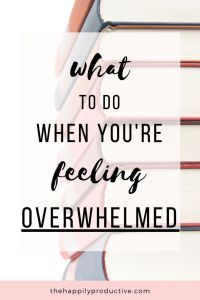 Whether you have too much to do or are simply going through a rough patch: it's easy to feel overwhelmed and unable to handle life. But even though we know that being overwhelmed is normal, it's still not a nice feeling to have.  Today, I want to share a couple of tips that you can try whenever you feel overwhelmed. Feeling Like A Failure, How Are You Feeling, I Feel Overwhelmed, How To Get Motivated, Put Things Into Perspective, Reaching Goals, Sleep Deprivation, Ask For Help, Stressed Out