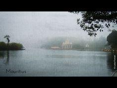 Mauritius Grand Bassin Lake