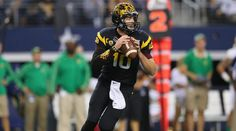 bbbcc53d32d Worst college football uniforms: The ugliest look worn by each Power Five  team since 2000