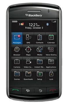 RIM BlackBerry 9550 Device Specifications | Handset Detection