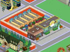 Springfield Tapped Out, The Simpsons Game, Bowling, Fingers, Layouts, Design Ideas, Kids, Top, Inspiration