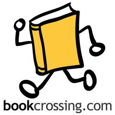 """BookCrossing.com: 'If you love your book, let it go!"""" Register your book for a free, unique BookCrossing ID and then share it  by giving it away or leaving it in a public place to be picked up and read.  The next reader can enter the BCID to report where it has been found so that you can follow your book's adventures. #BookCrossing #Books"""