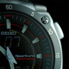 Seiko Sportura SNJ021P1