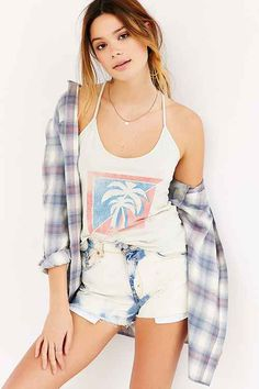 T-Shirts, Tops, + Tanks | Womens - Urban Outfitters