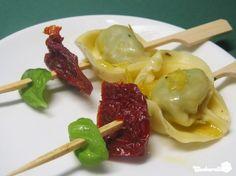 Tortellini-Tomaten-Spieße | Cookarella – Rezepte, kreatives Kochen und mehr! ♥
